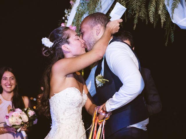 Le mariage de Mehdi et Natacha à Sainte-Maxime, Var 39