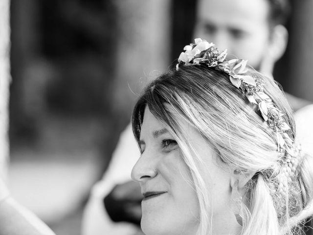 Le mariage de Baptiste et Hélène à Poilly-lez-Gien, Loiret 24