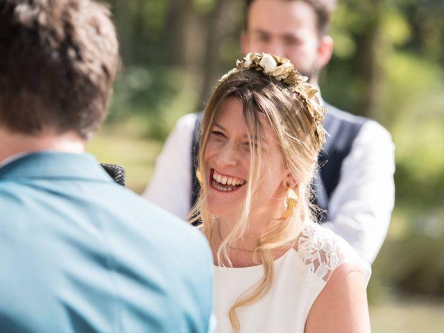Le mariage de Baptiste et Hélène à Poilly-lez-Gien, Loiret 25