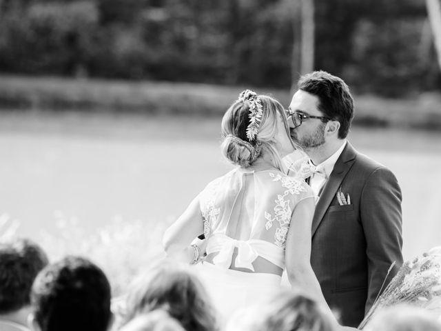 Le mariage de Hélène et Baptiste
