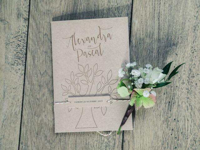 Le mariage de Pascal et Alexandra à Néron, Eure-et-Loir 10