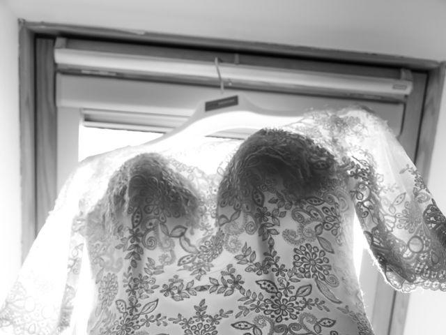 Le mariage de Pascal et Alexandra à Néron, Eure-et-Loir 12