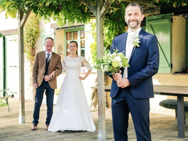 Le mariage de Pascal et Alexandra à Néron, Eure-et-Loir 21