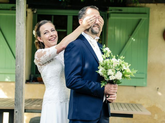 Le mariage de Pascal et Alexandra à Néron, Eure-et-Loir 23