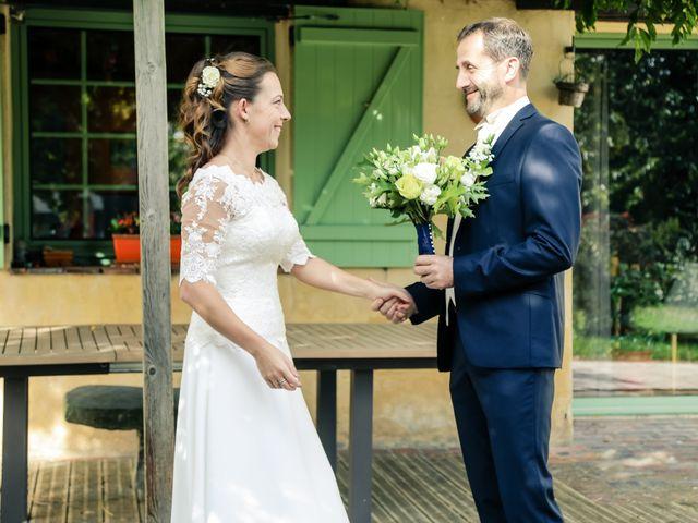 Le mariage de Pascal et Alexandra à Néron, Eure-et-Loir 24