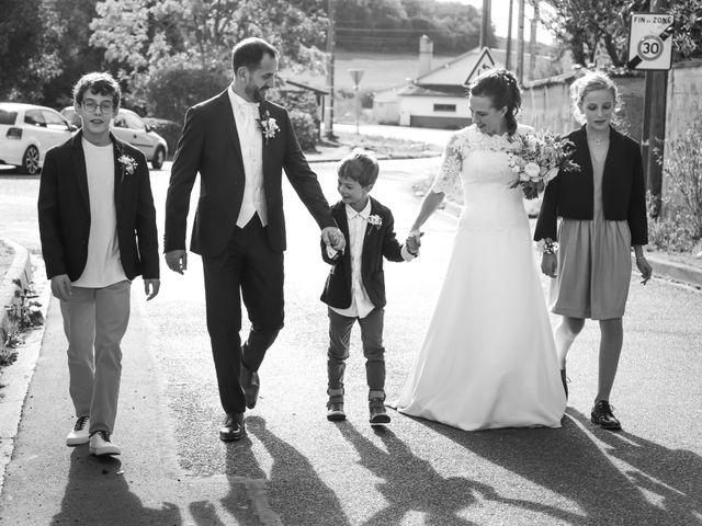 Le mariage de Pascal et Alexandra à Néron, Eure-et-Loir 26