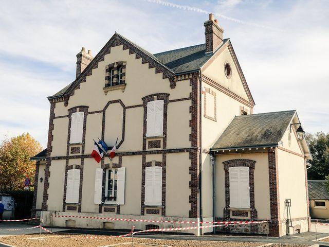 Le mariage de Pascal et Alexandra à Néron, Eure-et-Loir 27