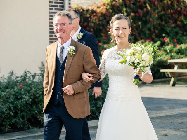 Le mariage de Pascal et Alexandra à Néron, Eure-et-Loir 28