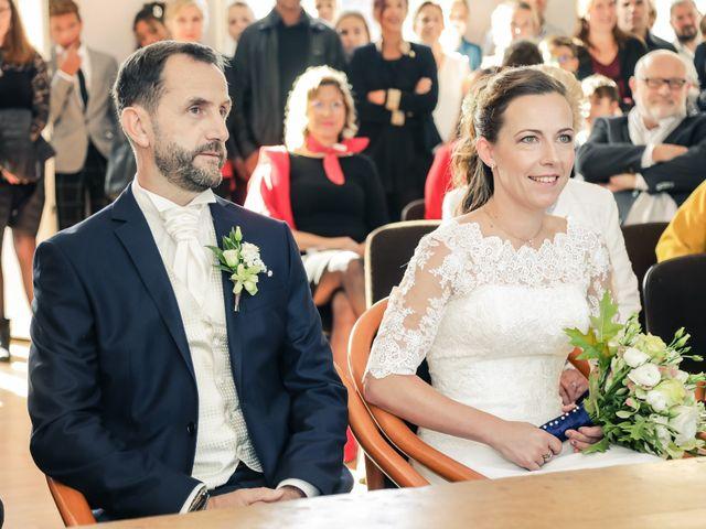 Le mariage de Pascal et Alexandra à Néron, Eure-et-Loir 32