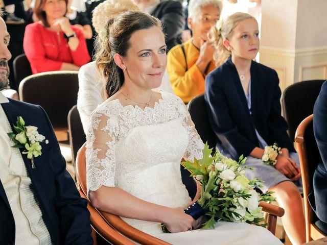 Le mariage de Pascal et Alexandra à Néron, Eure-et-Loir 35