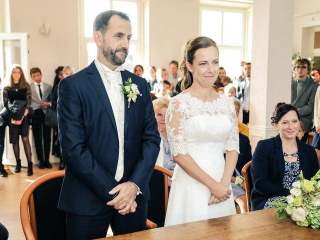 Le mariage de Pascal et Alexandra à Néron, Eure-et-Loir 37