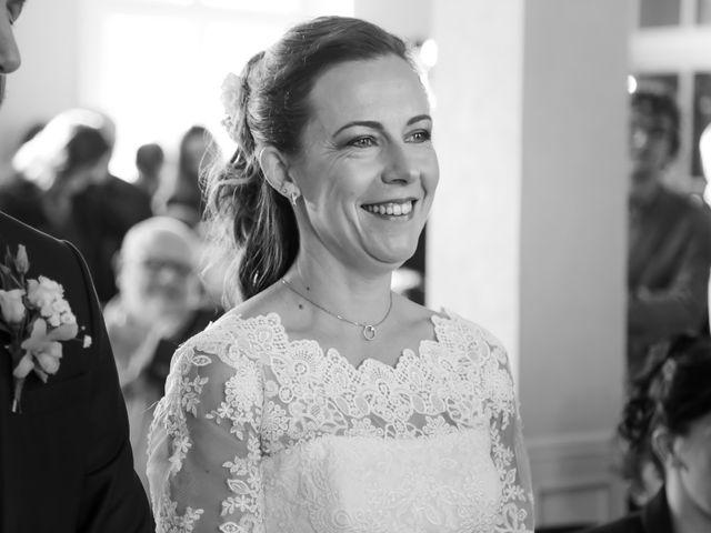 Le mariage de Pascal et Alexandra à Néron, Eure-et-Loir 38