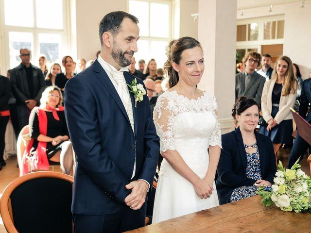 Le mariage de Pascal et Alexandra à Néron, Eure-et-Loir 41