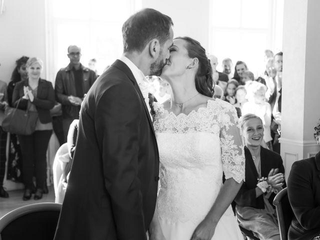 Le mariage de Pascal et Alexandra à Néron, Eure-et-Loir 42