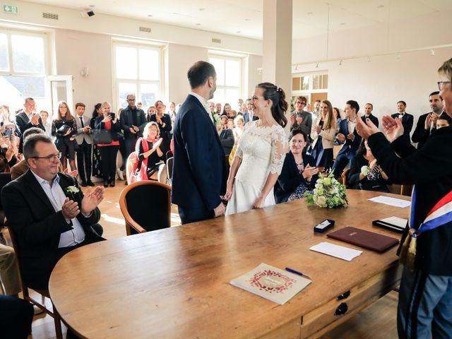 Le mariage de Pascal et Alexandra à Néron, Eure-et-Loir 44