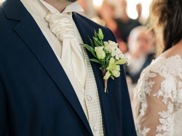 Le mariage de Pascal et Alexandra à Néron, Eure-et-Loir 45
