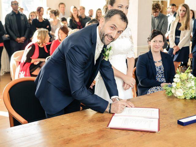 Le mariage de Pascal et Alexandra à Néron, Eure-et-Loir 49