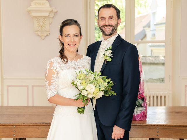 Le mariage de Pascal et Alexandra à Néron, Eure-et-Loir 50