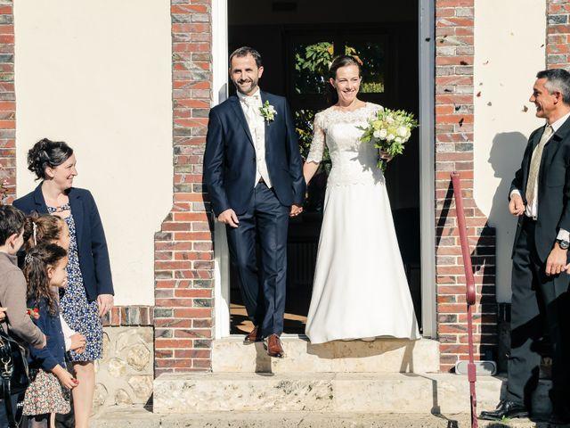 Le mariage de Pascal et Alexandra à Néron, Eure-et-Loir 52