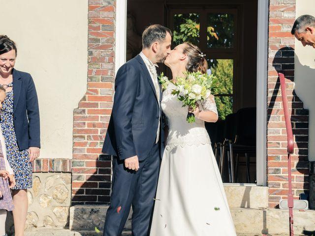 Le mariage de Pascal et Alexandra à Néron, Eure-et-Loir 53