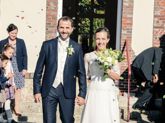 Le mariage de Pascal et Alexandra à Néron, Eure-et-Loir 54