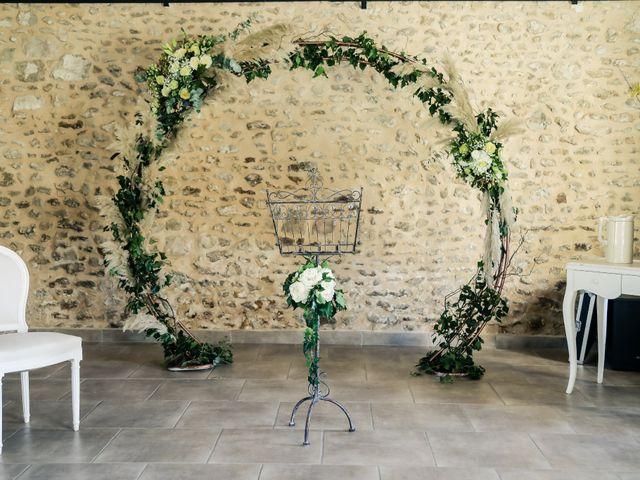 Le mariage de Pascal et Alexandra à Néron, Eure-et-Loir 59