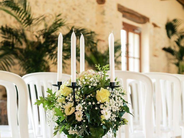 Le mariage de Pascal et Alexandra à Néron, Eure-et-Loir 60