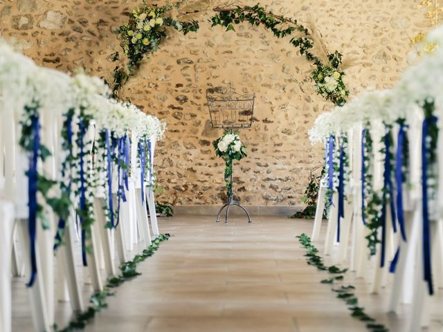 Le mariage de Pascal et Alexandra à Néron, Eure-et-Loir 61