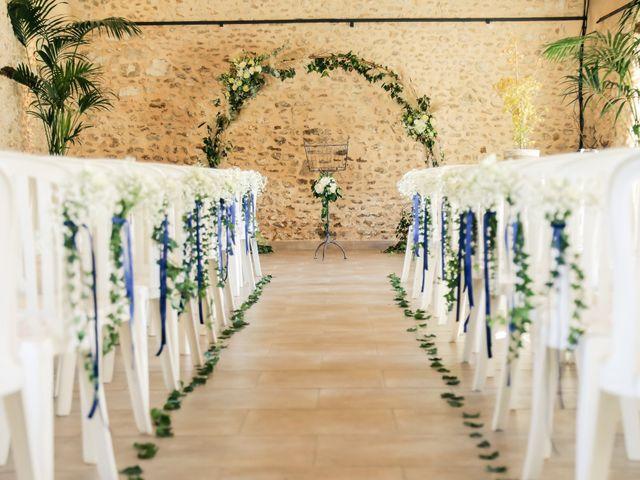 Le mariage de Pascal et Alexandra à Néron, Eure-et-Loir 63