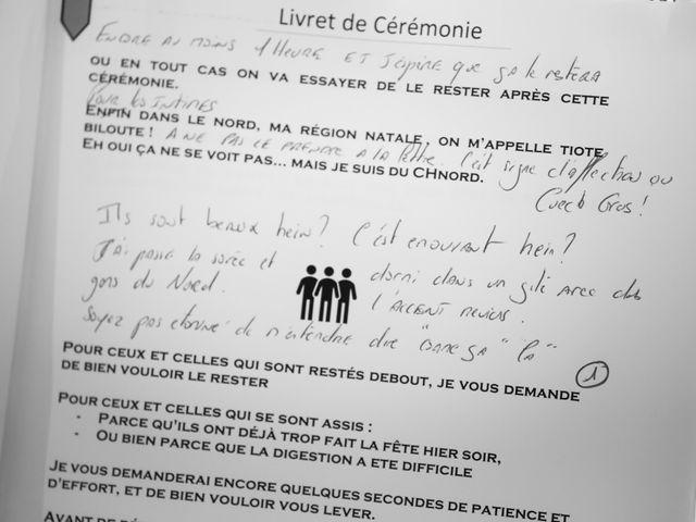 Le mariage de Pascal et Alexandra à Néron, Eure-et-Loir 64