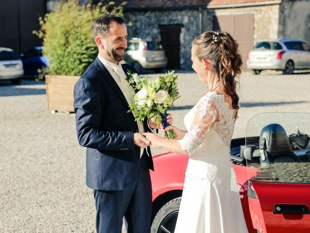 Le mariage de Pascal et Alexandra à Néron, Eure-et-Loir 67