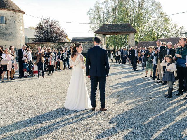 Le mariage de Pascal et Alexandra à Néron, Eure-et-Loir 69