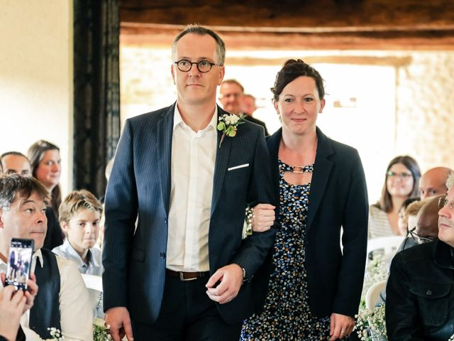 Le mariage de Pascal et Alexandra à Néron, Eure-et-Loir 70