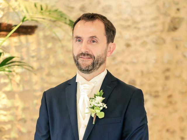 Le mariage de Pascal et Alexandra à Néron, Eure-et-Loir 75
