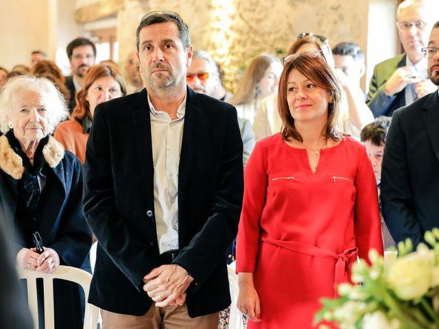 Le mariage de Pascal et Alexandra à Néron, Eure-et-Loir 78