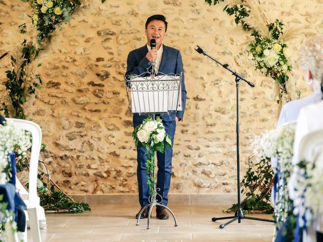 Le mariage de Pascal et Alexandra à Néron, Eure-et-Loir 80
