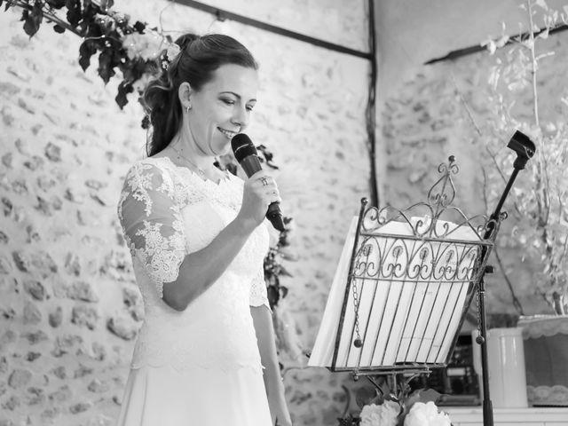 Le mariage de Pascal et Alexandra à Néron, Eure-et-Loir 86