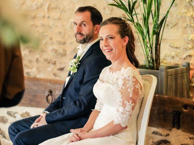 Le mariage de Pascal et Alexandra à Néron, Eure-et-Loir 90