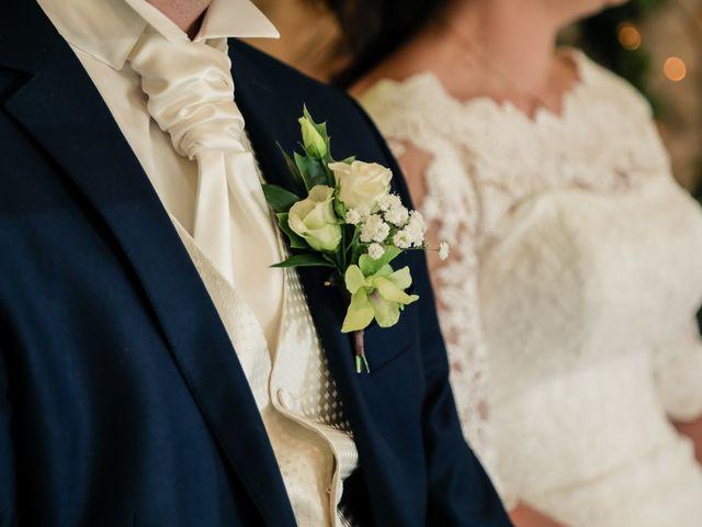 Le mariage de Pascal et Alexandra à Néron, Eure-et-Loir 92