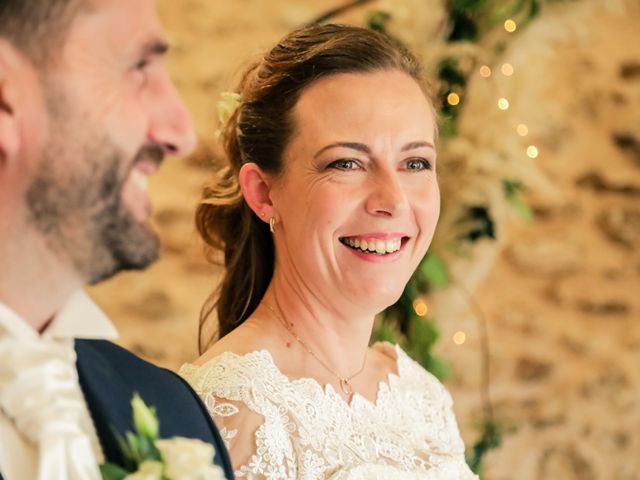 Le mariage de Pascal et Alexandra à Néron, Eure-et-Loir 93