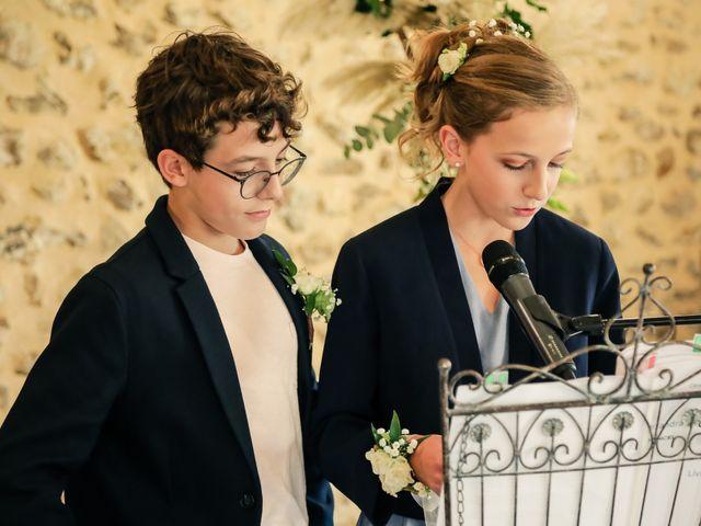 Le mariage de Pascal et Alexandra à Néron, Eure-et-Loir 98