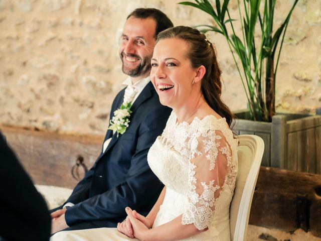 Le mariage de Pascal et Alexandra à Néron, Eure-et-Loir 99