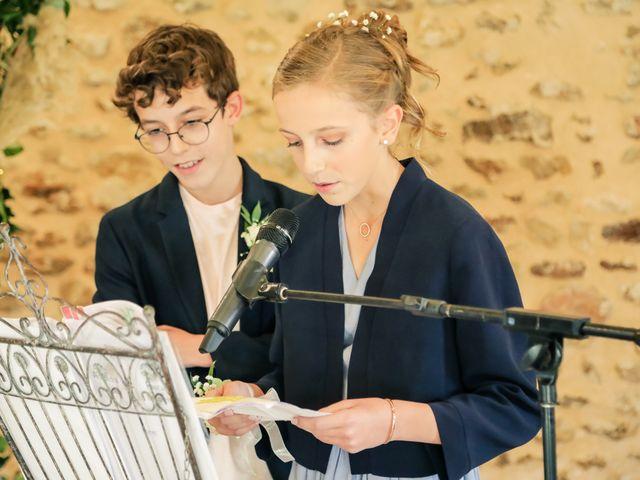 Le mariage de Pascal et Alexandra à Néron, Eure-et-Loir 102