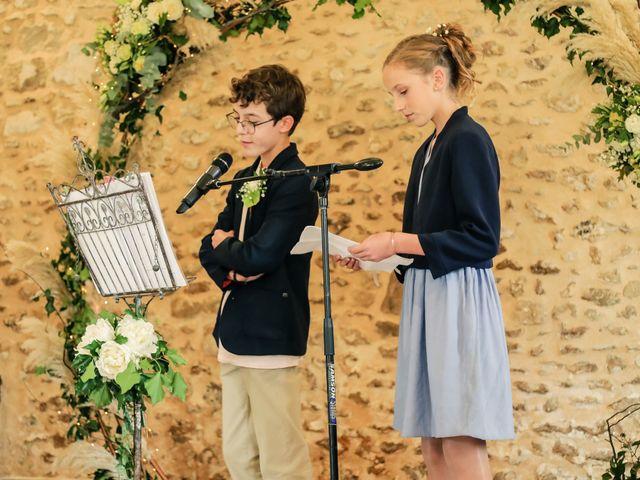 Le mariage de Pascal et Alexandra à Néron, Eure-et-Loir 104