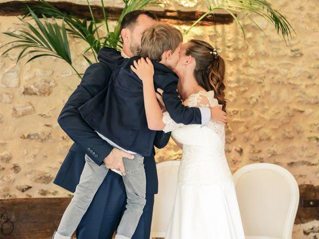 Le mariage de Pascal et Alexandra à Néron, Eure-et-Loir 105