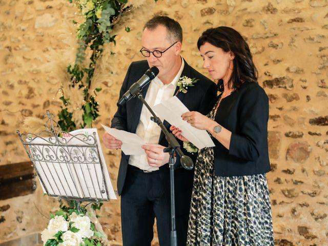 Le mariage de Pascal et Alexandra à Néron, Eure-et-Loir 106