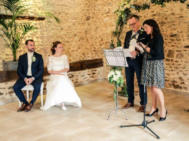 Le mariage de Pascal et Alexandra à Néron, Eure-et-Loir 107