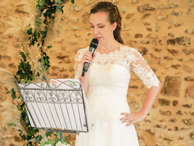 Le mariage de Pascal et Alexandra à Néron, Eure-et-Loir 108