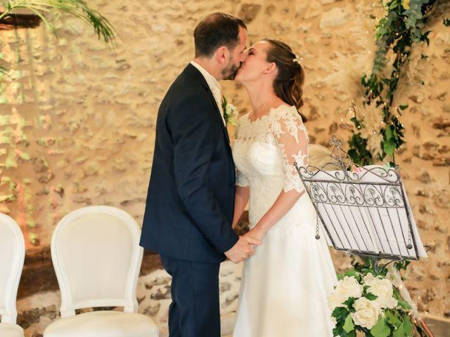 Le mariage de Pascal et Alexandra à Néron, Eure-et-Loir 110