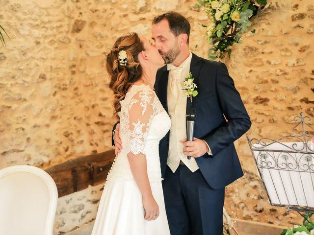 Le mariage de Pascal et Alexandra à Néron, Eure-et-Loir 113